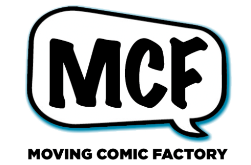 Moving Comic Factory